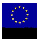European Union. European Regional Development Fund logo.